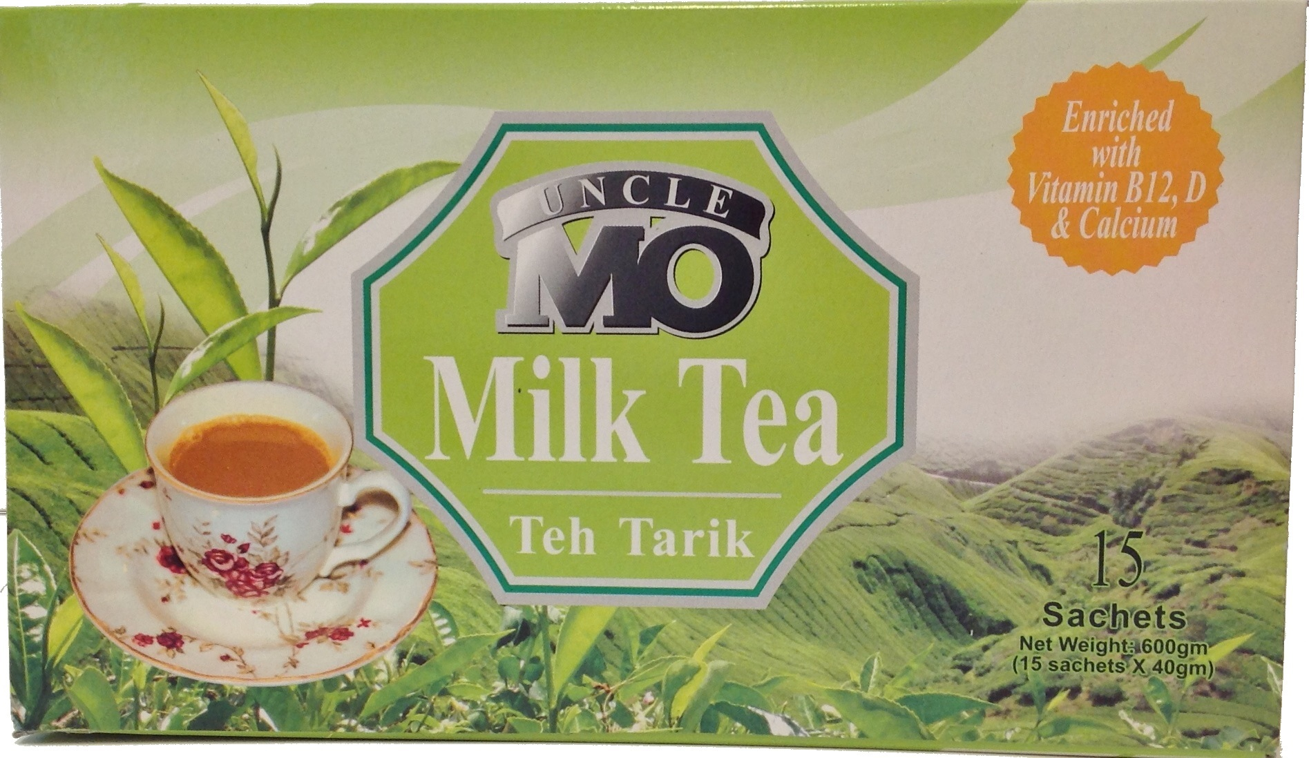 Beverages Cns Trading Inc Old Town White Coffee 2 In 1 Creamer 15s X 25g Kopi Oldtown